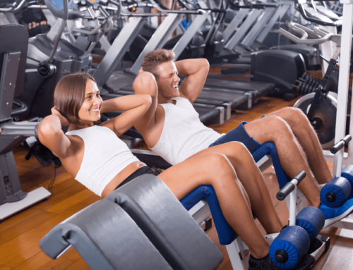 Top 10 Best Ab Machine Reviews of 2018 – Best Ab Machines at Home