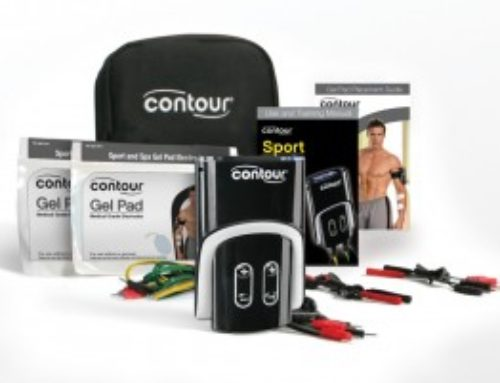 Contour Abs Belt – Ab Fitness Priority One