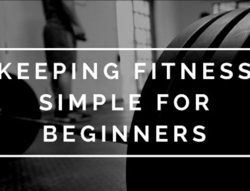 fitness for beginners in 2018
