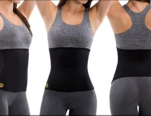 Do Slimming Belts Work?