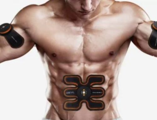 The Difference Between Ab Machines and Ab Belts