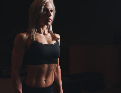 Get Strong Toned Abs Now