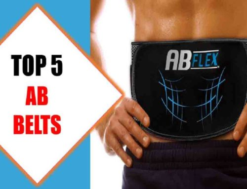 Top 5 AB Belt Reviews for 2018