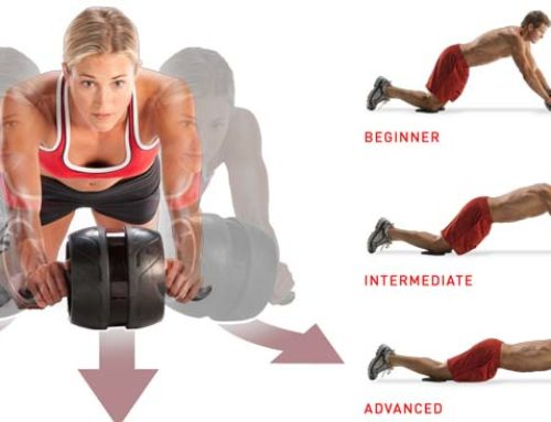 Proving Ab Roller Effectiveness on Human Body