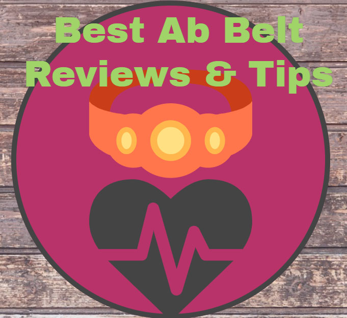 Best Ab Belt – AB Belt Reviews Logo