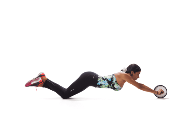 how to use ab roller