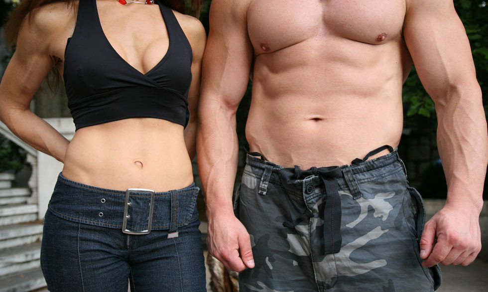 Do Ab Stimulators Help You Lose Weight Do Ab Muscle
