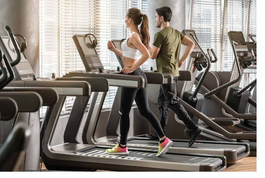 treadmill workouts to lose weight for beginners