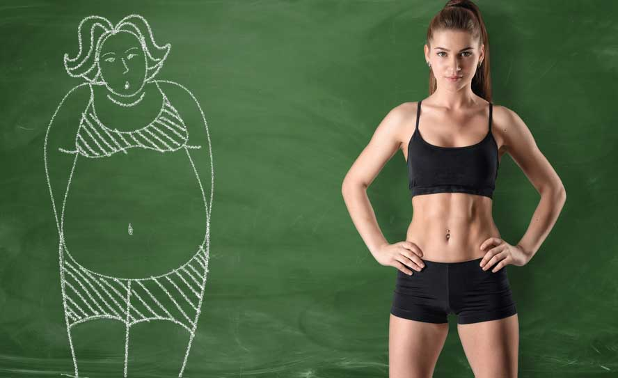 Gym Machines To Lose Belly Fat