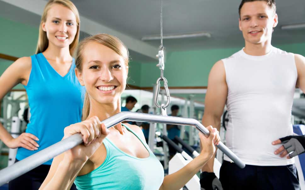 Best Exercise Machine for Weight Loss