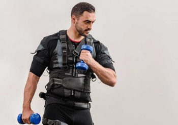 Weighted Vest Benefits
